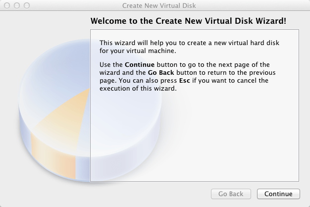 VB_6 Install Linux On VirtualBox With Mac Host How To Linux OS X