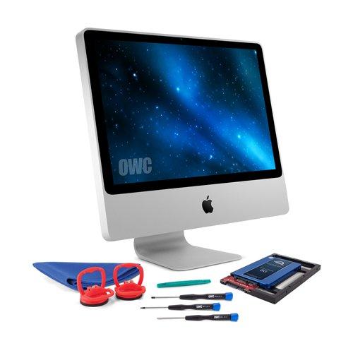 iMac SSD install | larrytalkstech.com