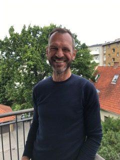 Lars Bøgeholt Pedersen