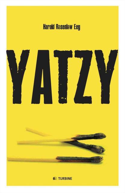 Yatzy, Turbine Forlag - oversat af Lars Bøgeholt Pedersen