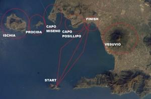 Course Capri-Napoli