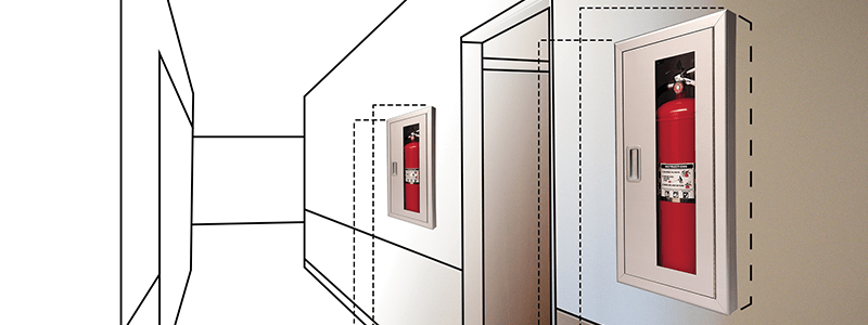 Fire hose cabinet height from floor for Cabinet height from floor