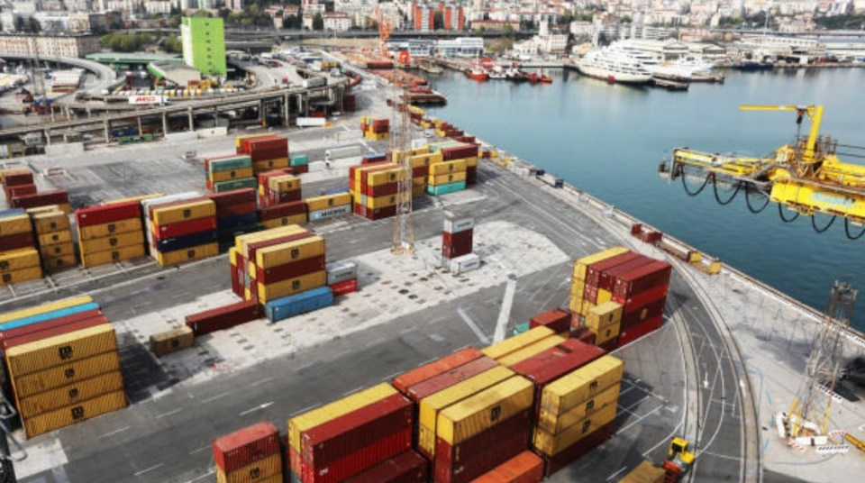 Up to 10 'free ports' to open across UK after Brexit under