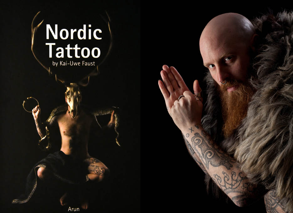 Nordic Tattoo By Kai Uwe Faust Lars Krutak