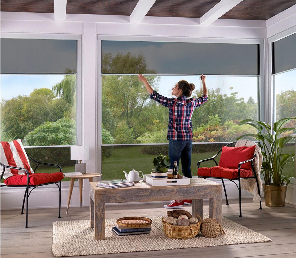 Porch Window Replacement Porches UPVC Wooden Aluminium