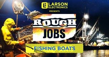 Dangers of Workboats and Marine-based Corrosion