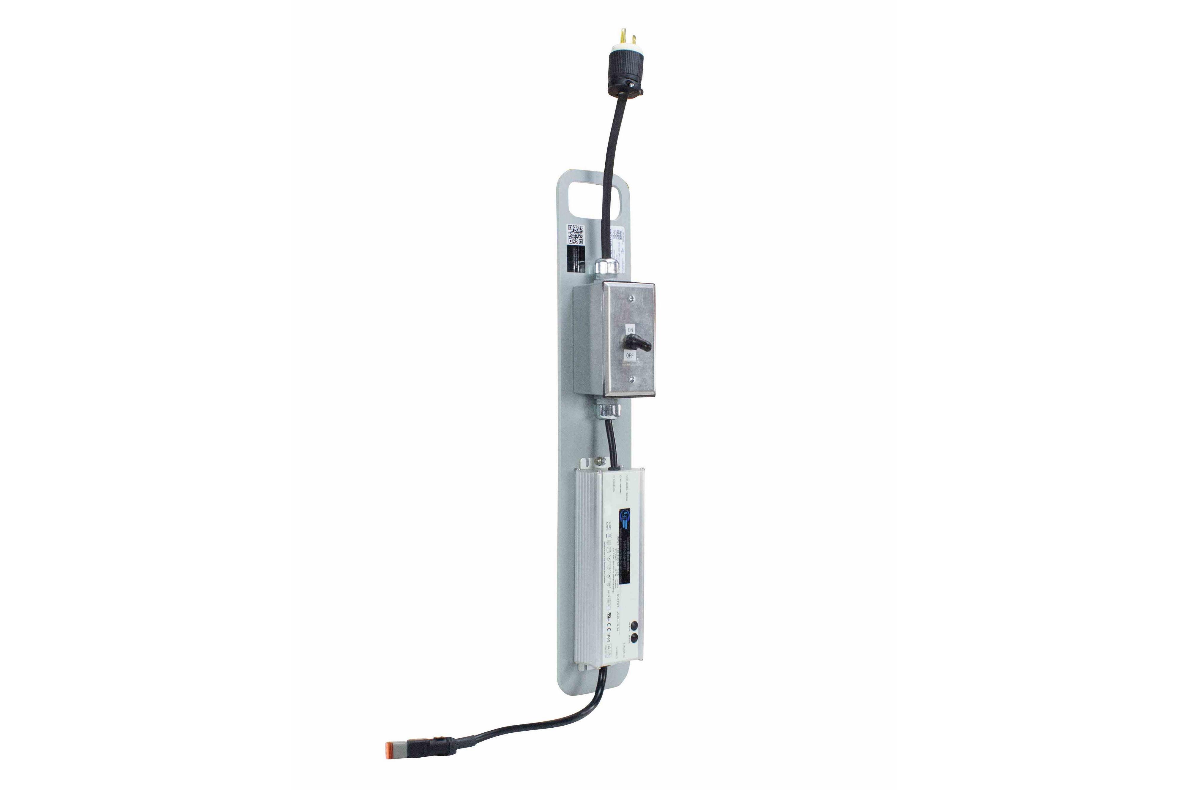 12 24 Volt Dc 11 Amp 106 Watt Output Transformer