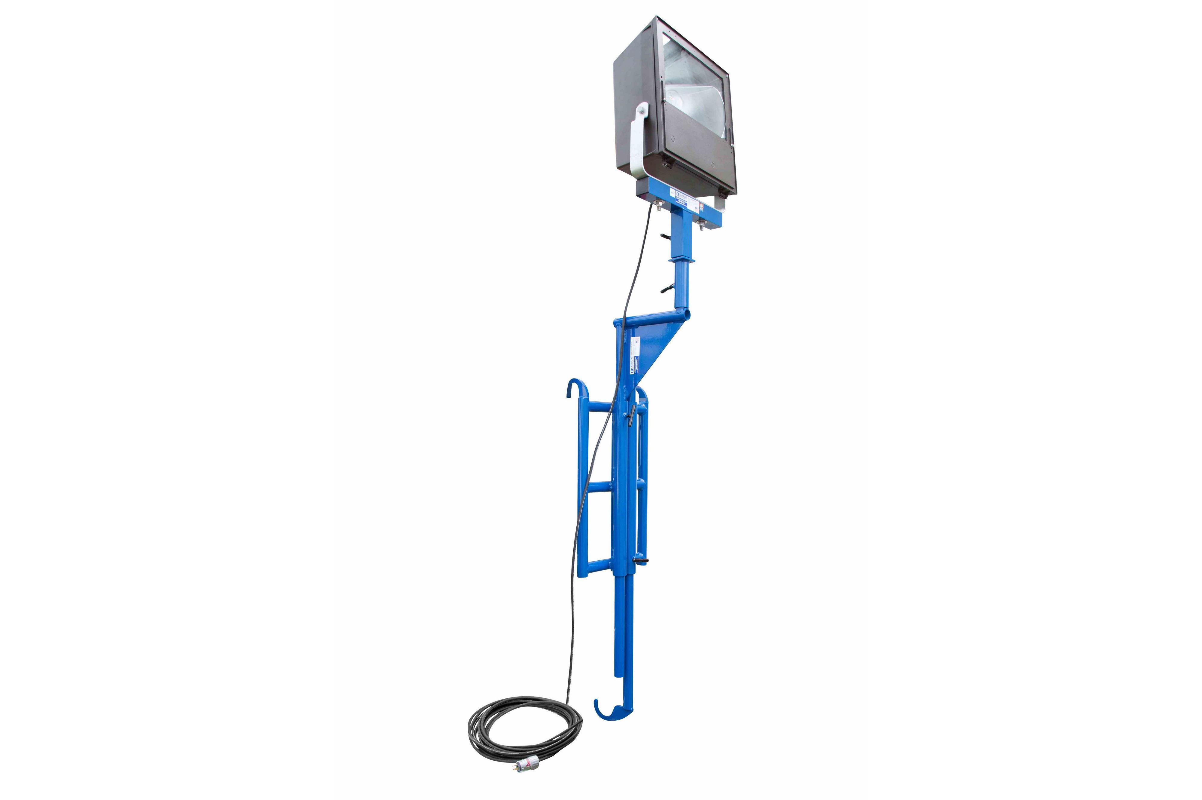 400w Hazardous Area Metal Halide Light