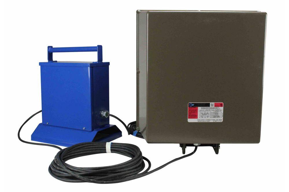 medium resolution of hi res image 3 1000 watt metal halide light with external ballast back