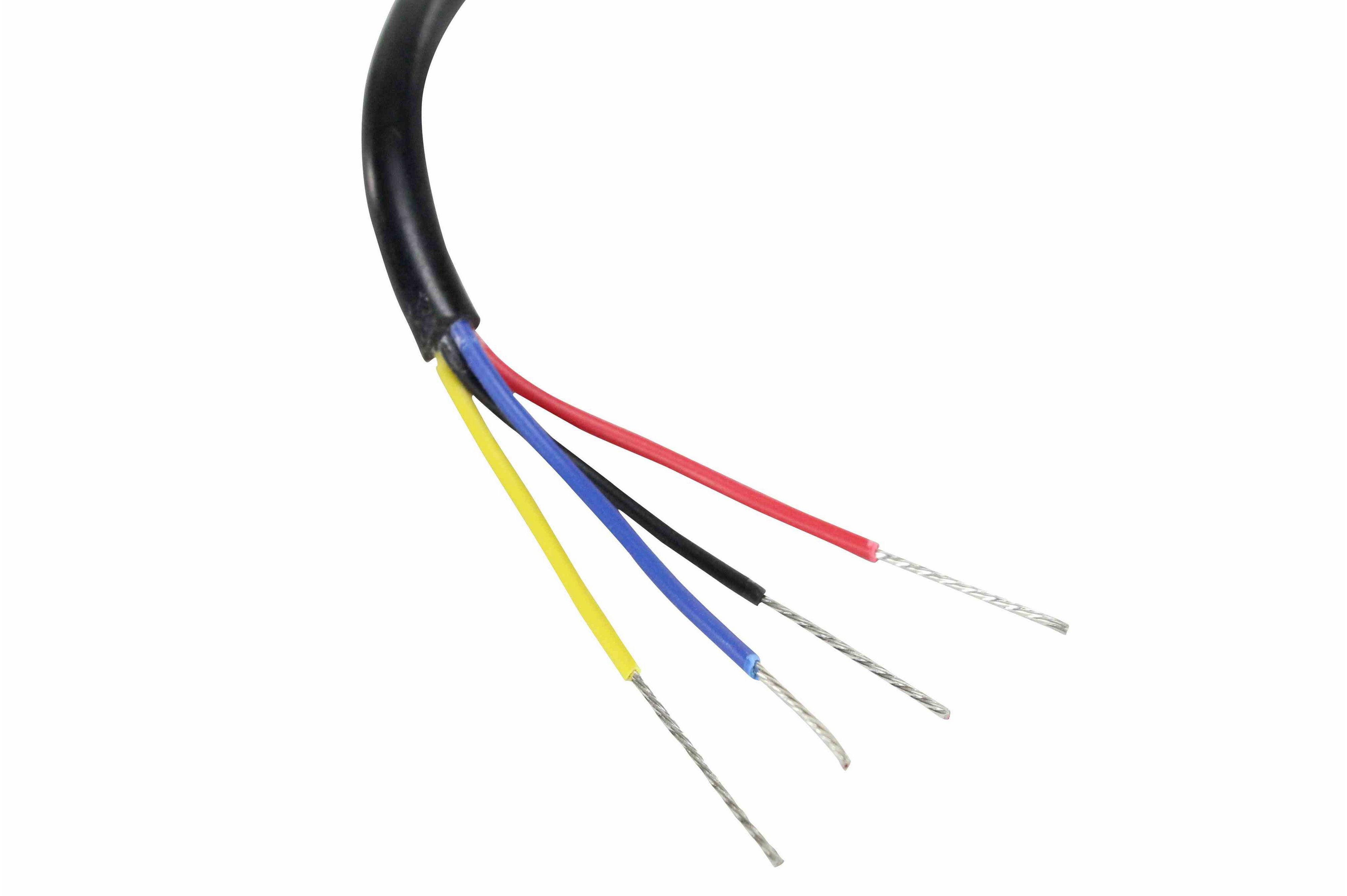 D1 Bulb Wiring