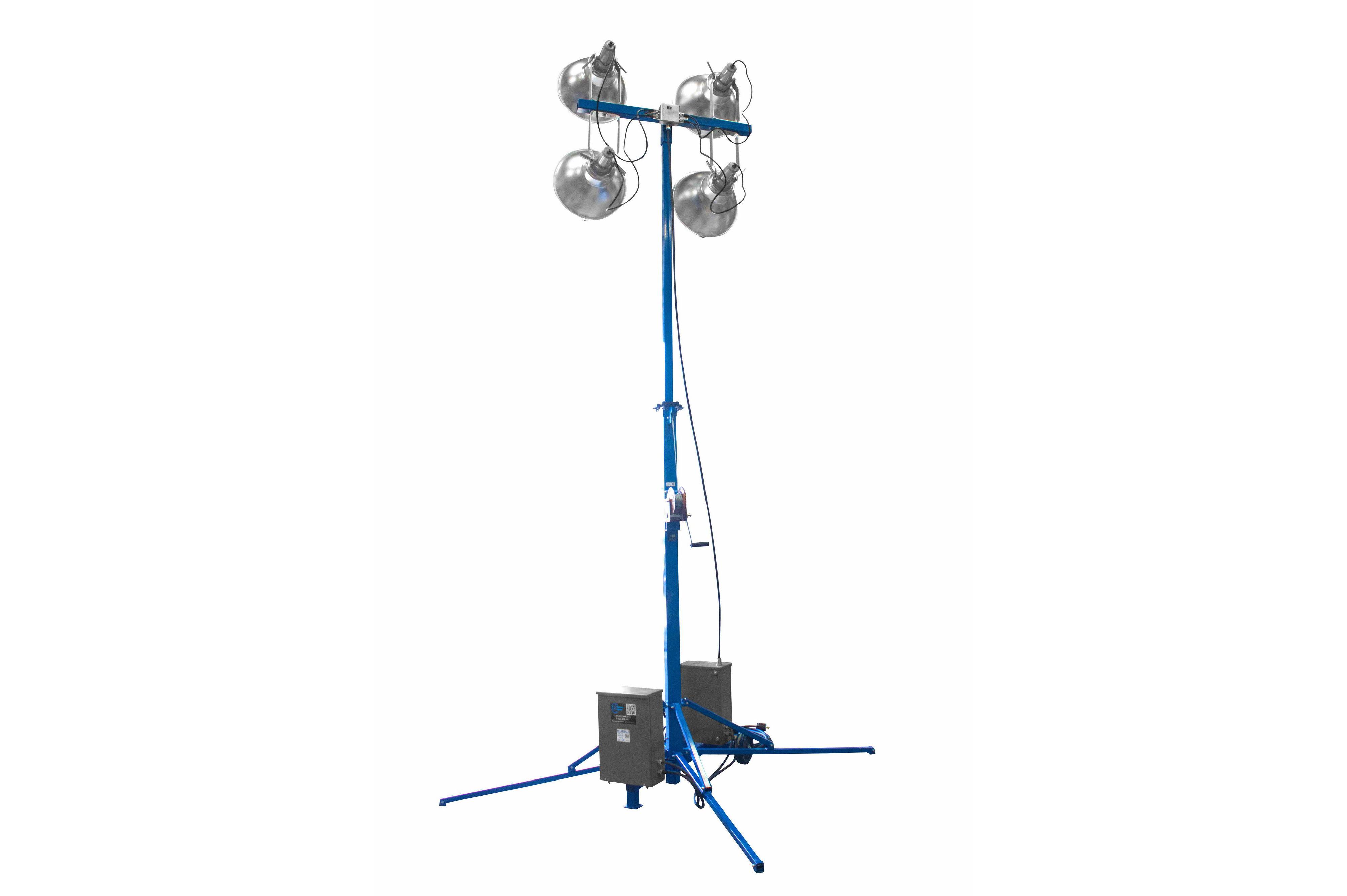 Portable Light Tower