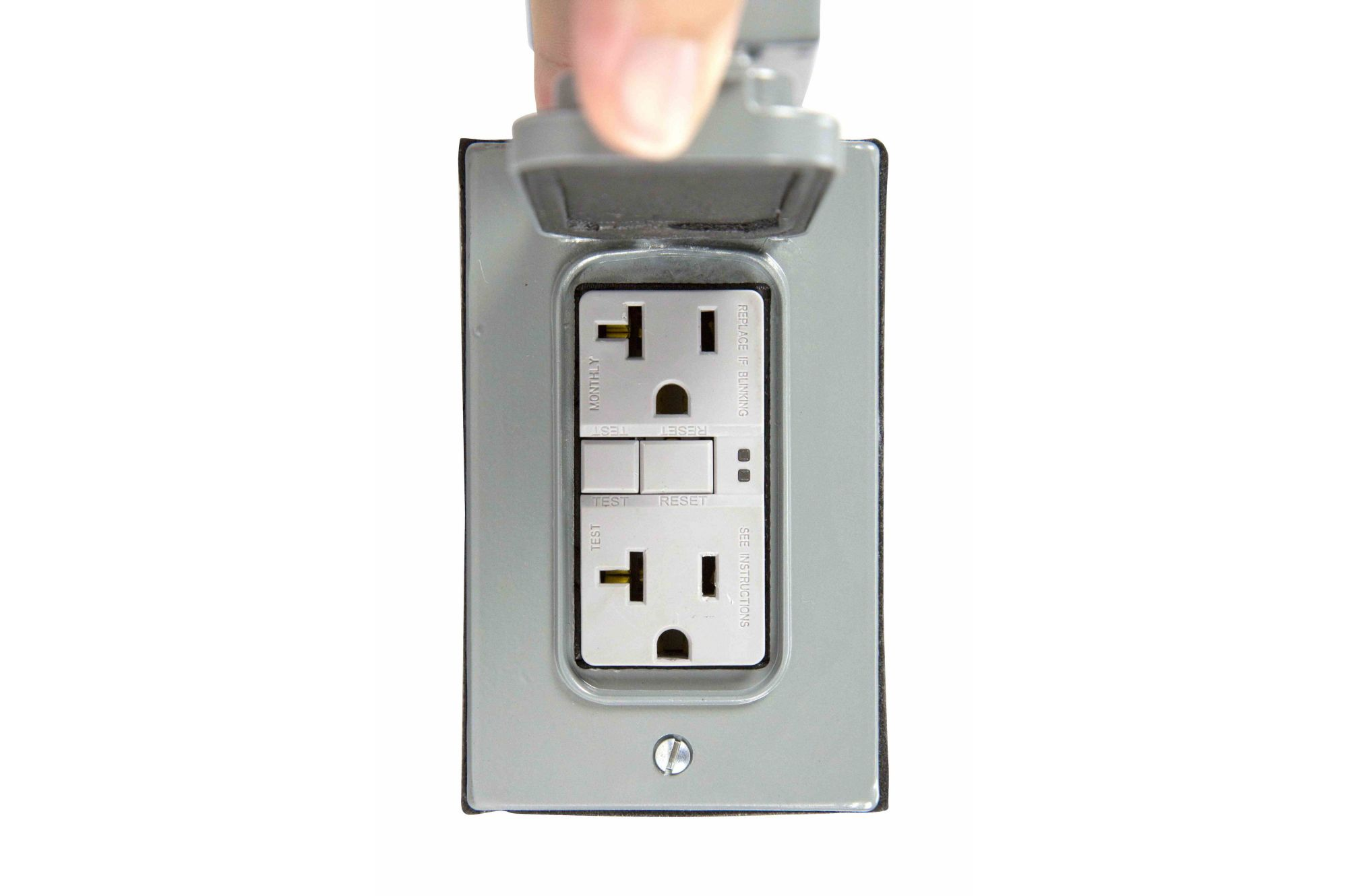 hight resolution of hi res image 9 120v gfci receptacles receptacle
