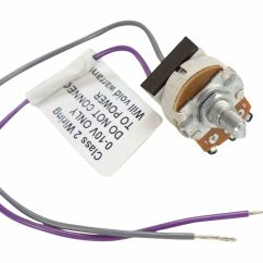 Dimmer Switch Extension Cord 582 Cub Cadet Wiring Diagram Replacement Rotor Assembly For Exp Drw
