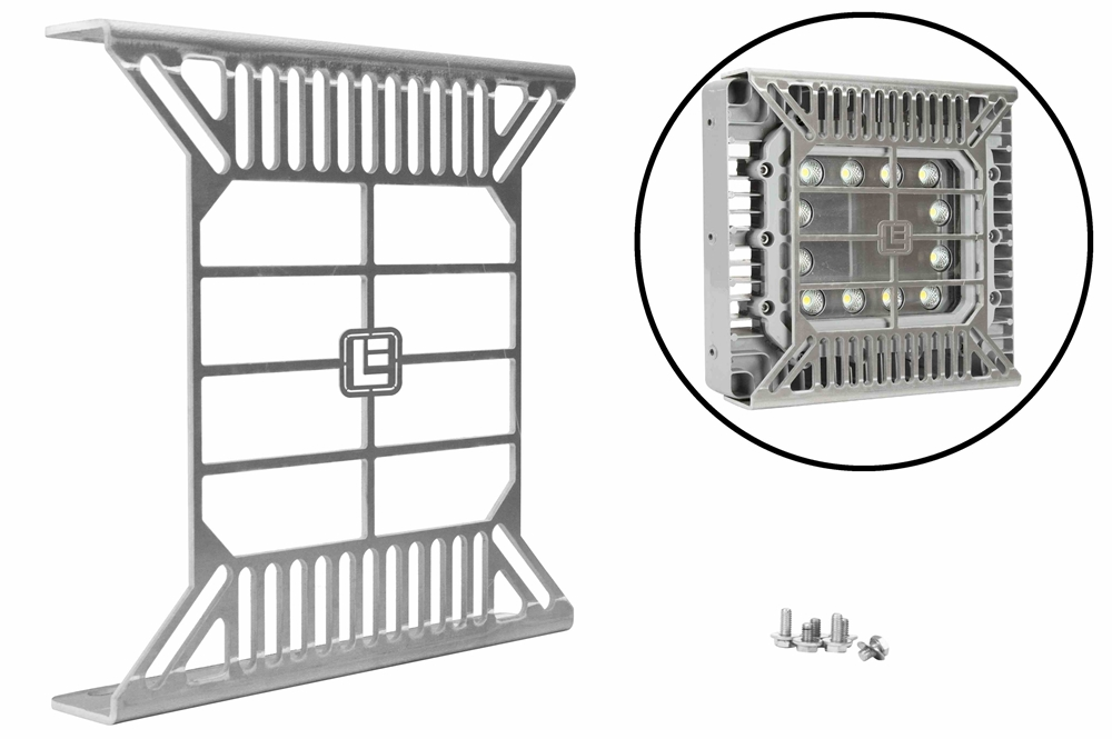 Metal Wire Guard for EPL-HB-150LED-RT and EPL-LED-150W-RT