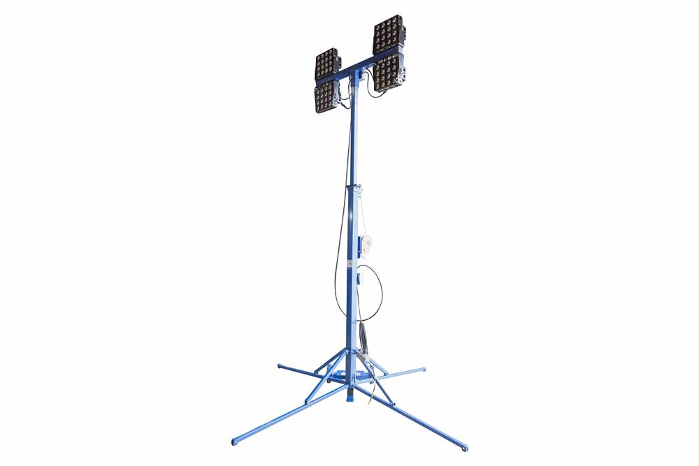 Outdoor Battery Operated Spotlights
