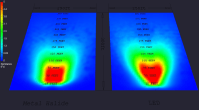 Lumens Lighting & 1-Light Polished Nickel And Corona ...