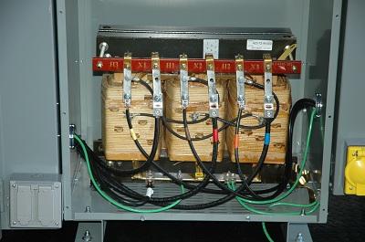 480v to 120v 240v transformer wiring diagram cub cadet lt1046 75 kva power distribution - three phase single 120/240v nema 3r ...