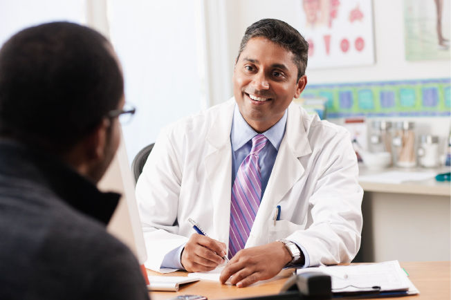 Evaluating Physician Employment Contracts   Larson Financial