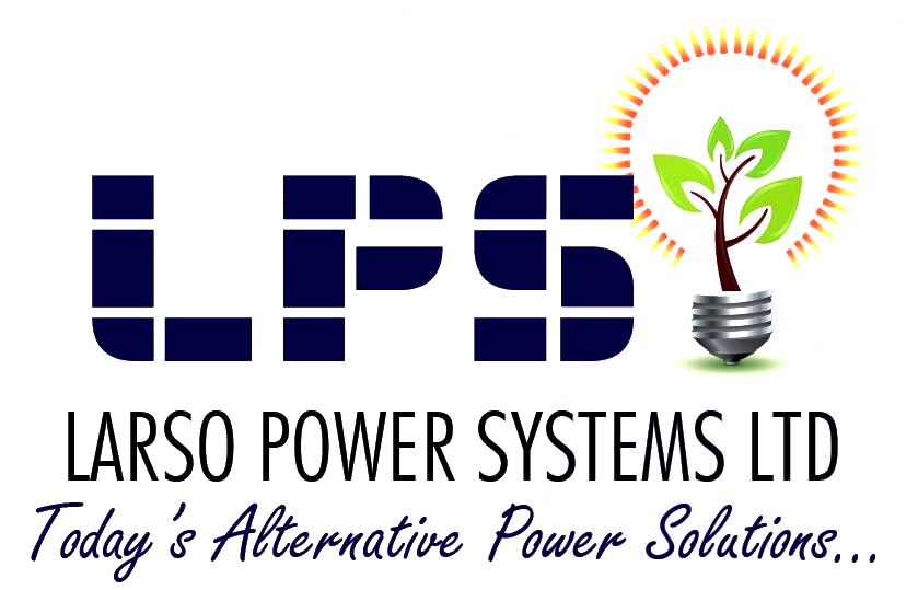 Larso Power Systems Ltd