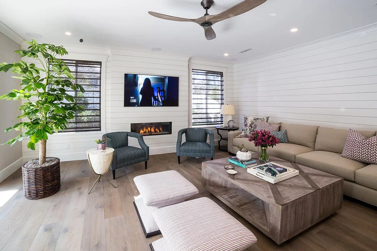 Whole House Remodel in San Diego   Custom Home Remodels   Lars