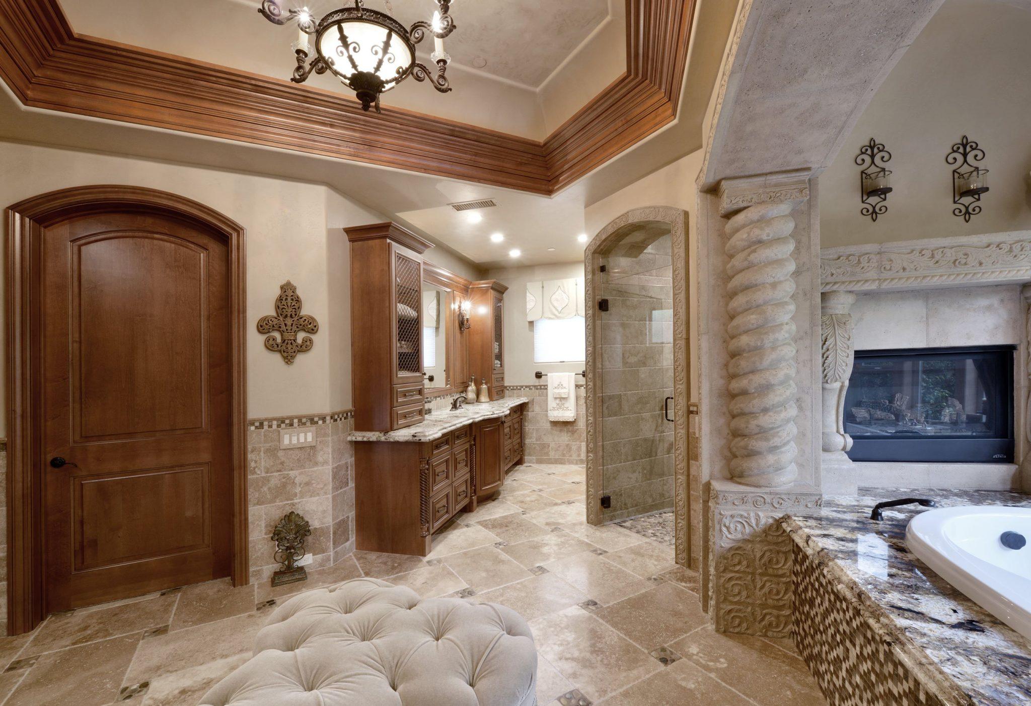 Bathroom Remodel San Diego