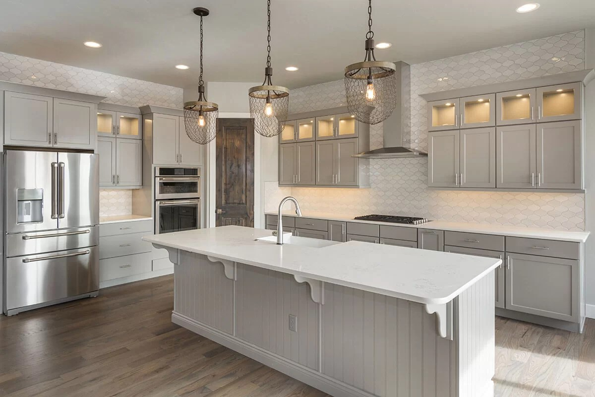 The Top Kitchen Remodeling Tips for a Stellar Kitchen   Lars Remodel
