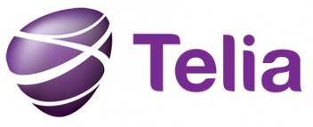 logo telia
