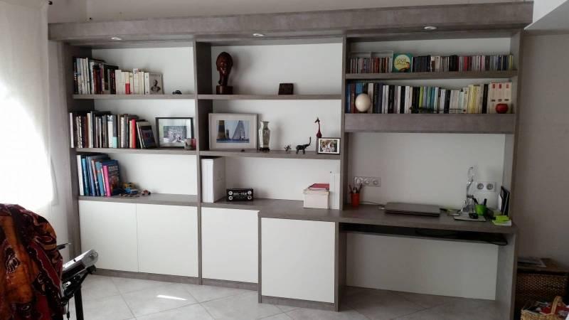 fabrication sur mesure d un meuble