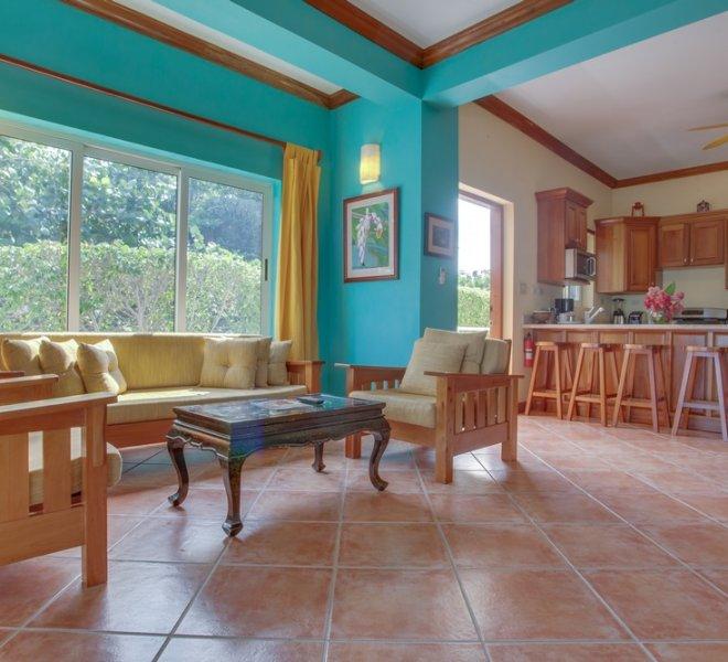 Placencia Belize 1BR Oceanfront Suites-8