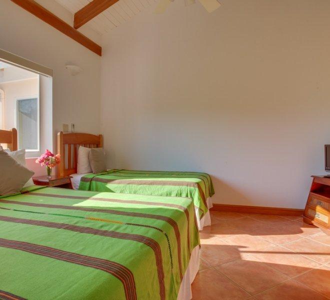 Placencia Belize 2BR Oceanfront Suites-4