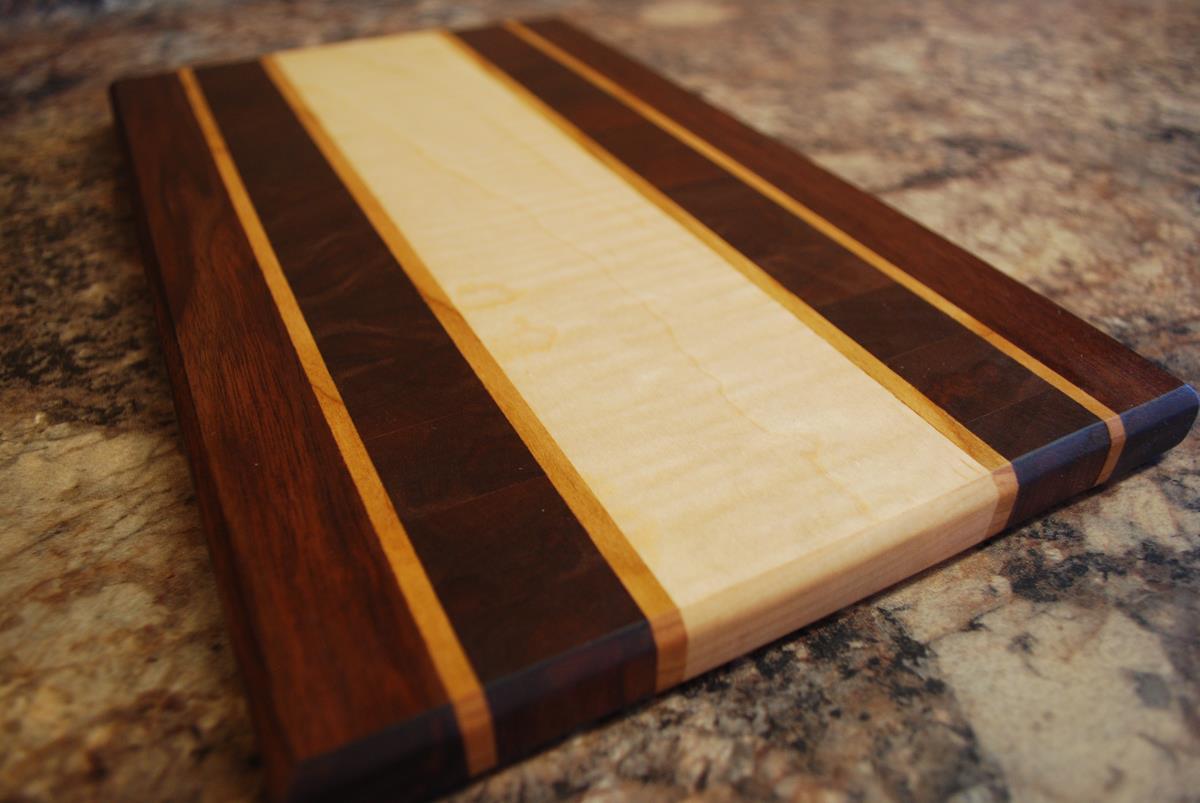 Custom Cutting Board TRAXXDSE2 Saratoga NY