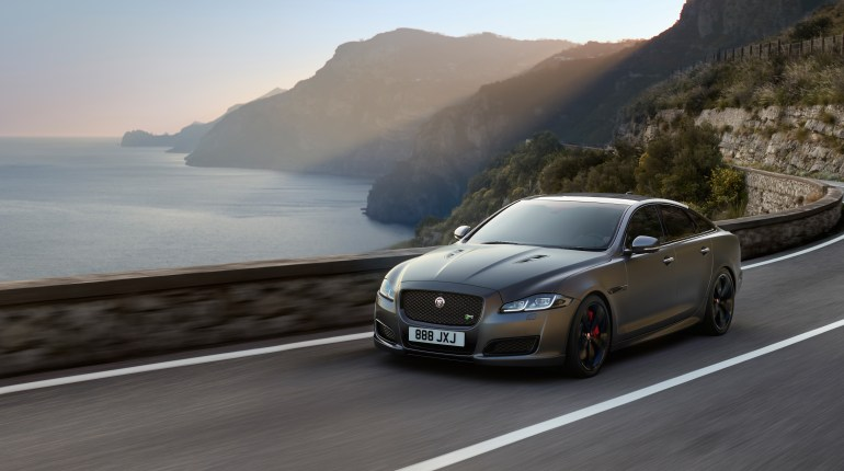 Jaguar XJ XJR575 MY2018