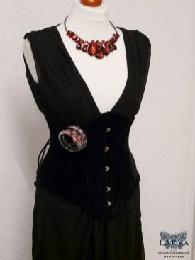black-antique-dress_detail