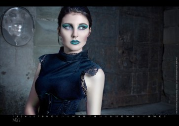 Faszination Makeup 2016 - Maerz