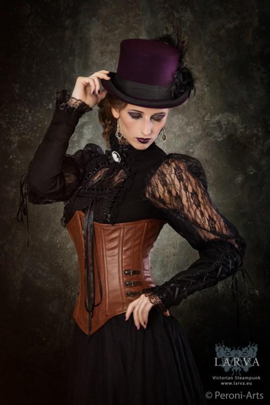 dark-steampunk_the-ringmaster