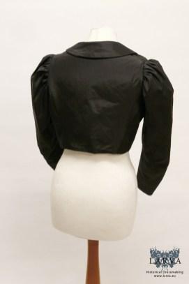 victorian-silk_jacket_black_side