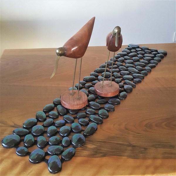 doğal taş masa ötrüsü