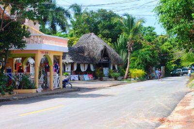Las Galeras Divers Plonge SousMarine en Rpublique dominicaine  Village de Las Galeras