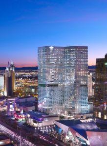 Mandarin-Oriental-Las-Vegas-Penthouses-For-Sale-Exterior
