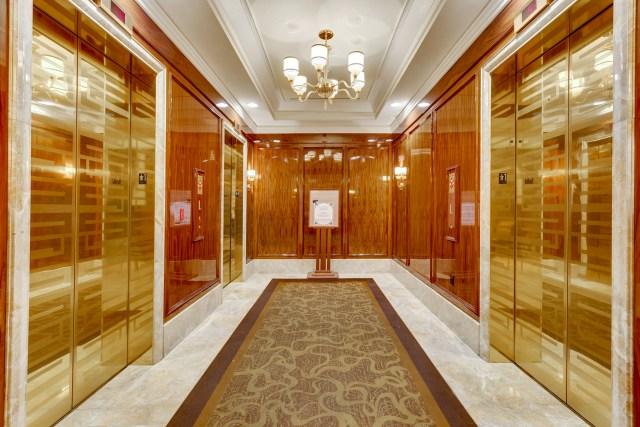 Trump_Las-vegas-Elevator-Core
