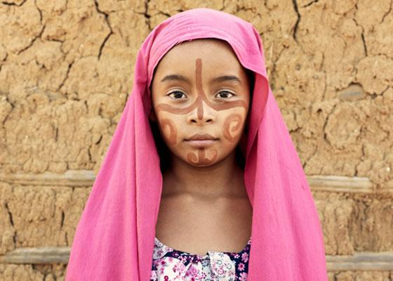 As viven las Wayu su primera menstruacin  Las2orillas