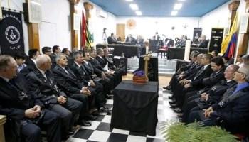Los principales masones de Colombia y qué es la masonería