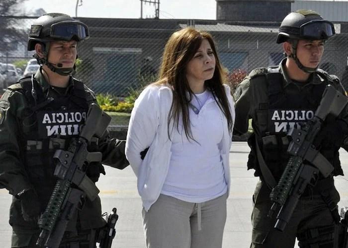 La cuñada aliada del Chapo Guzmán que Uribe negó en el para debate