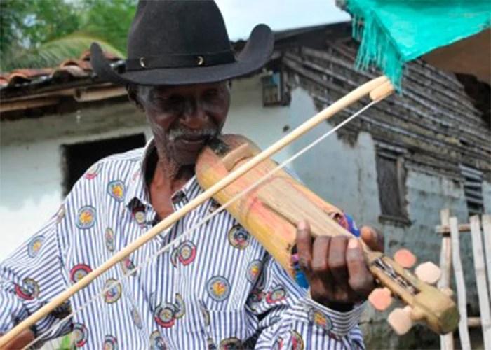 Los violines caucanos: tradición que suena