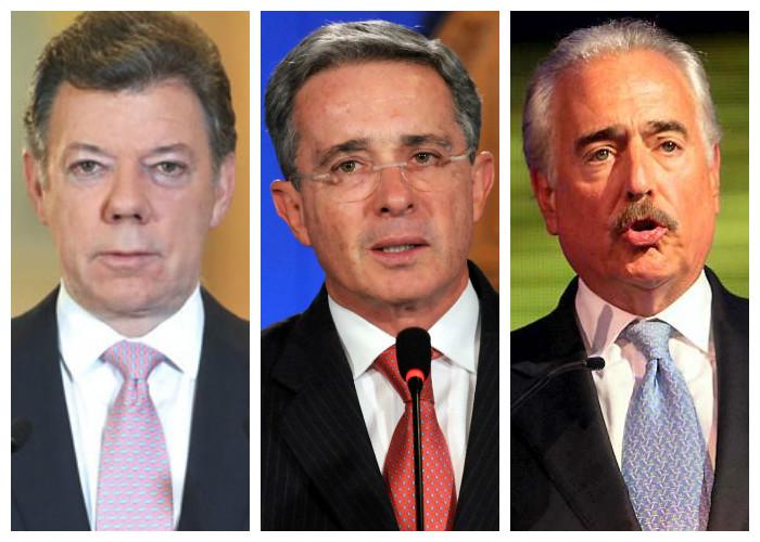 Colombia: una dictadura mal disfrazada de democracia