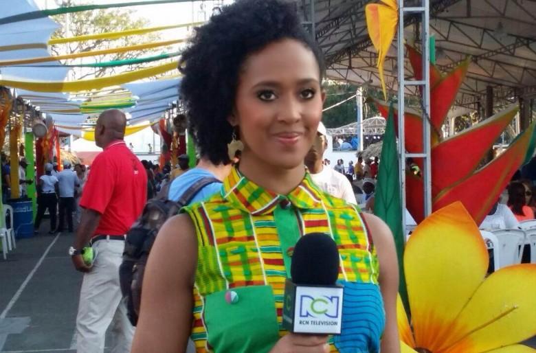 ¿A Edna Liliana Valencia la echaron de RCN por ser la voz de los negros?