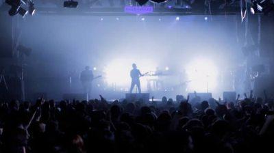 supersubmarina concierto