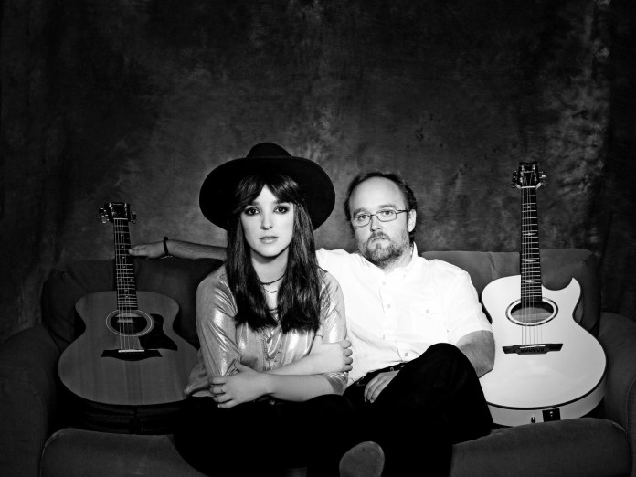 El dúo gaditano Random Thinking presenta su segundo disco en Sevilla durante el mes de agosto.