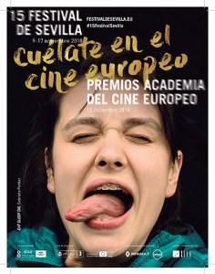 La película 'Eat sleep die' es una de las elegidas para los carteles que ilustrarán el XV Festival de Cine de Sevilla.