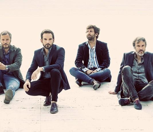 La banda sevillana Full saca nuevo disco.